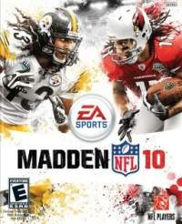Madden NFL 10 Cheap Xbox 360 Used